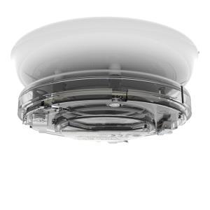 Fire sounder beacon alarm